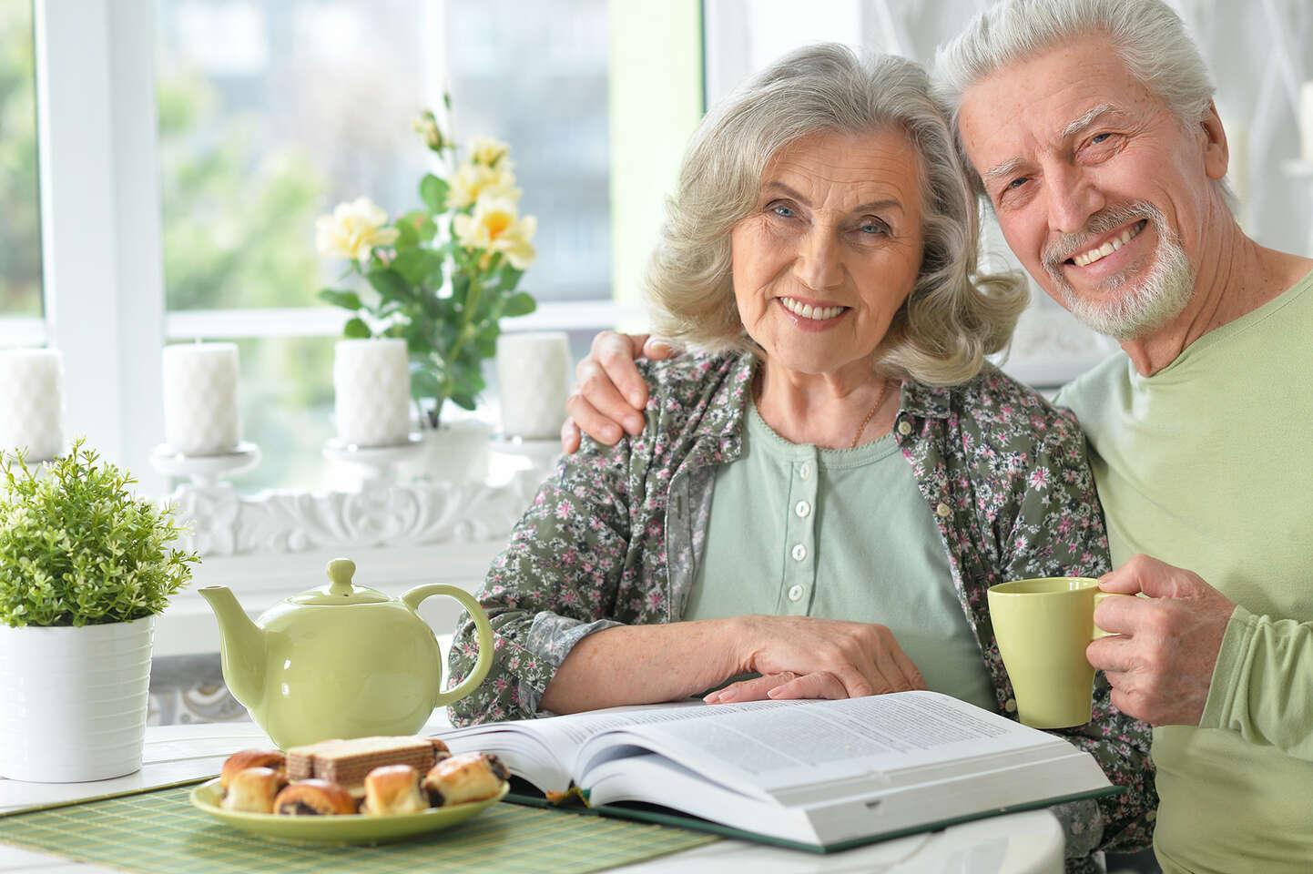 Senior pobyt na 6 dní v Bojniciach s wellness a polpenziou v penzióne Maxim
