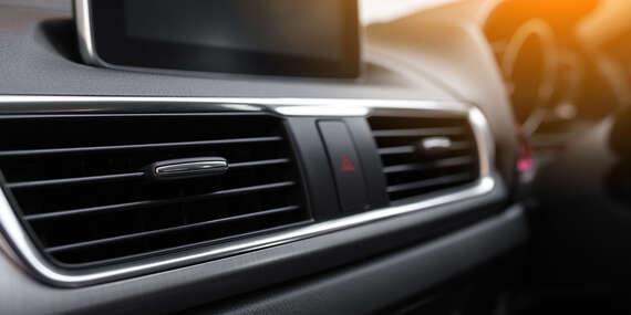 Plnenie a servis klimatizácie auta/Košice - Nad Jazerom
