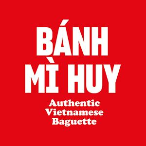 Bánh Mí Huy - authentic Vietnamese baguette