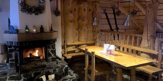 Rodinný pobyt priamo v lyžiarskom stredisku s polpenziou a skipasmi v obľúbenej Čertovici v Nízkych Tatrách/Jarabá – Ski Čertovica