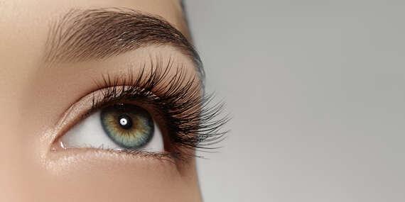 Laminácia obočia, lash lift rias alebo microblading pre dokonalý výraz tváre/Zvolen