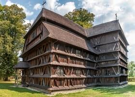 Tajomné pralesy, svetové dedičstvo alebo najväčší hrad na Slovensku. Predstavujeme vám Horehronie a Podpoľanie