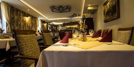 Romantický pobyt s degustačnou večerou a ochutnávkou vín/Moldava nad Bodvou