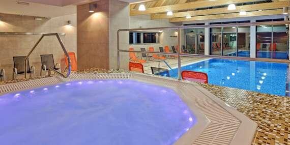 Depandance Hotelu Bauer v Beskydech s polopenzí a neomezeným wellness / Beskydy - Bílá