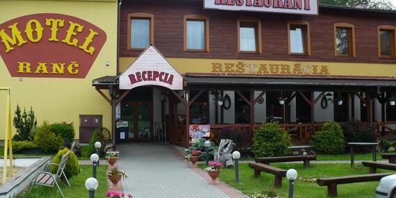 Motel Ranč/Ružomberok