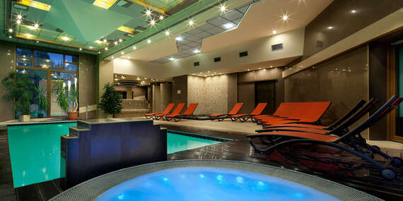 Hotel Orava by Holiday Park Orava