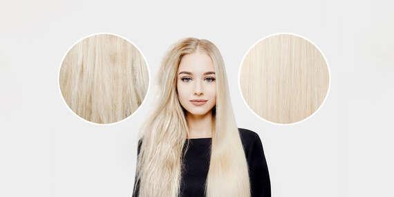 Brazílsky keratín Cocochoco – krásne, narovnané a ozdravené vlasy na 3 až 4 mesiace/Bratislava – Nové Mesto
