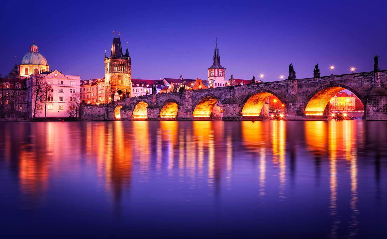 Pobyt v hoteli Don Giovanni**** len 10 min. od centra Prahy akýmkoľ...