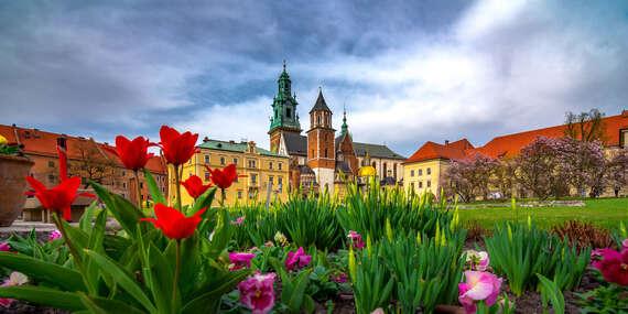 Letné zlacnenie: Výborne hodnotený hotel Wilga*** v Krakove s raňajkami a deťmi do 7 rokov zdarma/Poľsko - Krakov