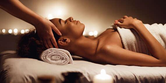 Ayurasan: Perfektný relax spojený s masážou, aróma olejmi a uvoľnením/Bratislava - Nové Mesto