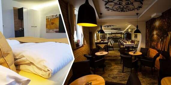 Hotel Ferdinand: Romantika uprostred krásnej slovenskej prírody/Moldava nad Bodvou