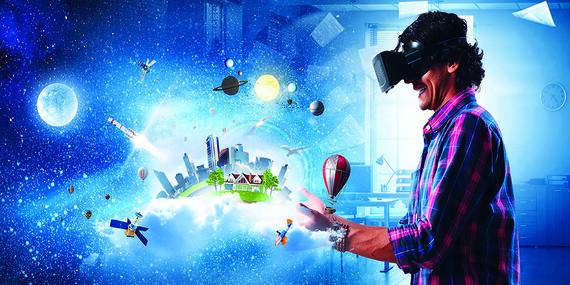 Zlepšite si angličtinu komunikáciou vo virtuálnej realite/Košice - Sever