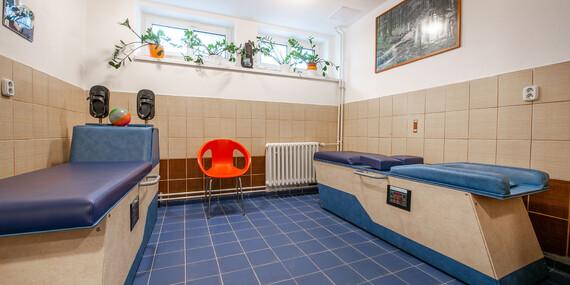 Nízké Tatry s procedurami a polopenzí pro dva v hotelu AVENA RELAX HOTEL ***/Slovensko - Jánska dolina - Liptovský Ján - Nízke Tatry