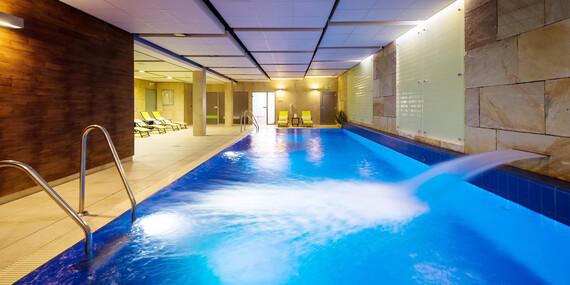 Luxusní resort Kaskáda****: wellness nebo degustační pobyt nedaleko Brna/Brno