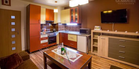 Vynikajúca dovolenka vo Vysokých Tatrách v pohodlí luxusných apartmánov PATRIS****/Vysoké Tatry