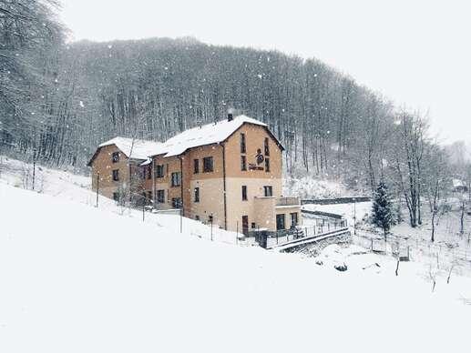 Villa Carpe Diem***