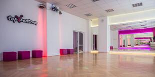 Tančiareň Centrum