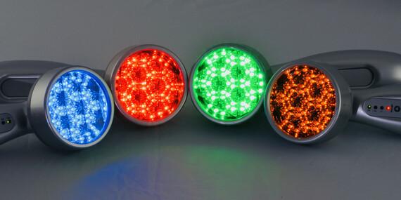 Biolampy - účinná svetelná terapia na rôzne zdravotné problémy/Slovensko