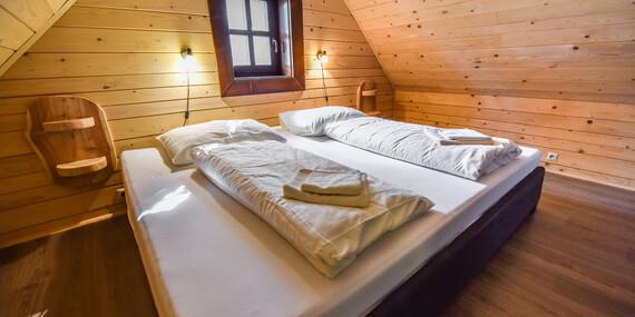 Neobmedzený wellness pobyt na Prednej hore s ubytovaním podľa výberu a vstupom do soľnej jaskyne, darček naviac/Muráň - Predná Hora