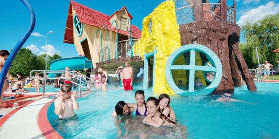Park Inn Zalakaros Resort Spa **** aneb absolutní pohodlí přímo v maďarských lázních Zalakaros/Maďarsko - Zalakaros
