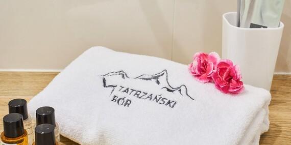 Nadstandardní pokoje ve skvěle hodnoceném penzionu Tatrzański Bór blízko 3 aquaparků a ski center/Polsko - Murzasichle