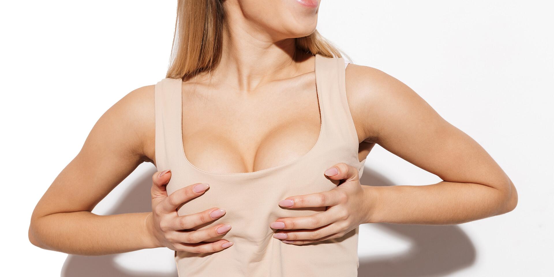 Pevnejšie a väčšie poprsie bez chirurgického zákroku v Beauty Esthetic Centrum