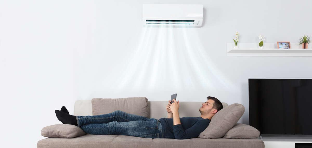 Zľava na nákup klimatizácie značky Carrier, Samsung a AZURI - v l...