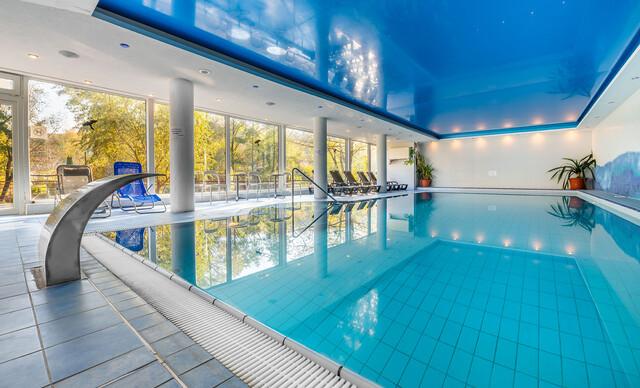 Relax v TOP wellness centre, procedúry a plná penzia v penzióne U Mlynárky v Dudinciach - teraz ešte výhodnejšie