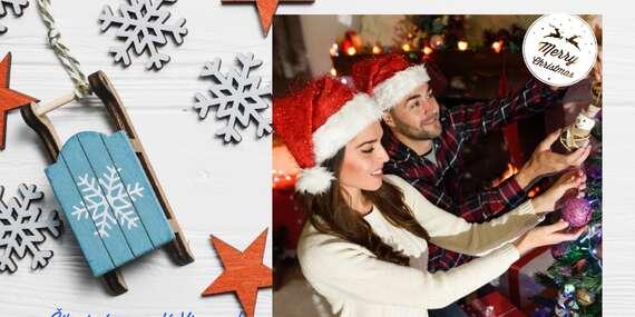 Vianočné fotopohľadnice pre vašich blízkych/Slovensko