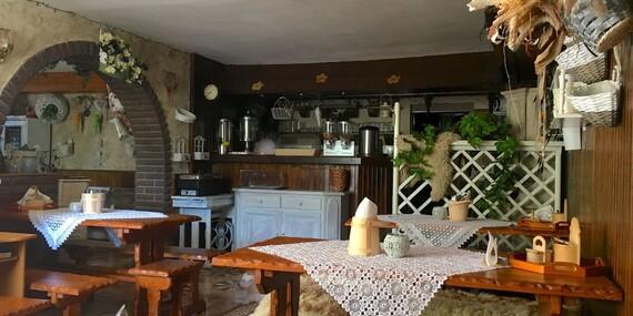 Krása Belianskych Tatier s ubytovaním a stravou pre 4 - 5 osôb v penzióne Šilon/Belianske Tatry - Ždiar