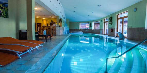 Sojka resort: Vynikajúco hodnotené ubytovanie s bazénom na krásnom Liptove / Liptov – Malatíny