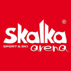 Lyžiarske stredisko Skalka arena