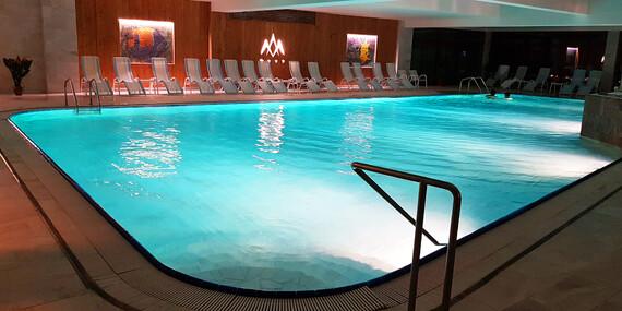 TERAZ EŠTE VÝHODNEJŠIE: Luxus v GRAND HOTELI BELLEVUE**** s polpenziou a novým wellness/Vysoké Tatry - Horný Smokovec