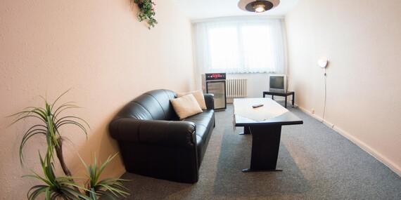 Víkend v hanácké metropoli s pohodlím hotelu Milotel ***/Olomouc
