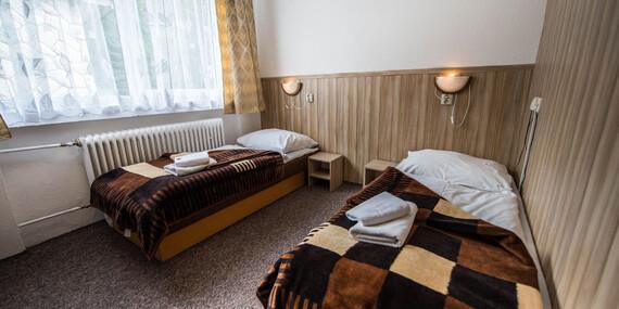 Lyžovačka z hotela Magura pri svahu s polpenziou a zľavou do AquaCity (aj pobyty na Veľkú noc)/Vysoké Tatry - Ždiar