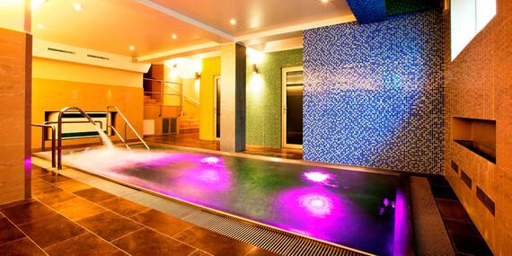 Praha s ubytovaním a privátnym wellness v hoteli Relax Inn****/Česko - Praha