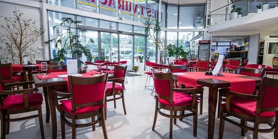 Tatarák a 10 hrianok v Reštaurácii Rotoska - Slovenské špeciality/Bratislava – Nové Mesto, Rača