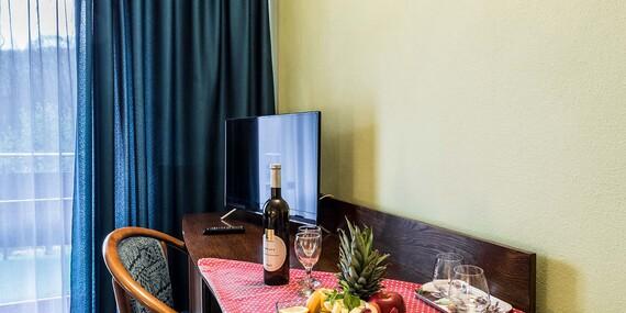 Jesenný, wellness alebo mikulášsky pobyt v tichom prostredí Hotela Garden*** + zľava na skipass do Jahodnej/Košice - Košická Belá
