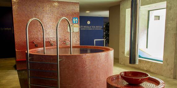 Léčivé římské 4 * lázně ve Slovinsku s polopenzí pro dva během celého roku 2020/Slovinsko – Rimske Toplice