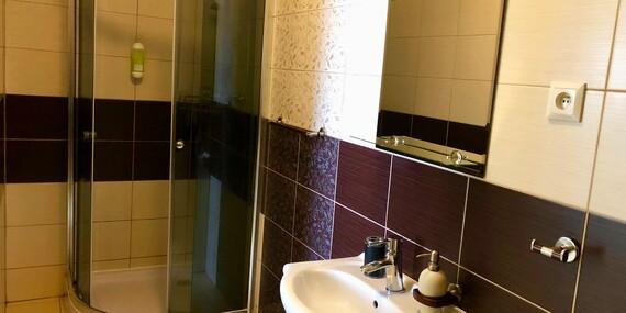 Wellness pobyt so vstupom do aquaparku v Hoteli Rezident*** s procedúrami a polpenziou/Turčianske Teplice