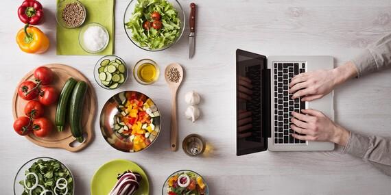 Zdravý 3-mesačný jedálniček – 90 dní, 90 receptov, jednoduché ale kreatívne varenie aj pre začiatočníkov/Slovensko