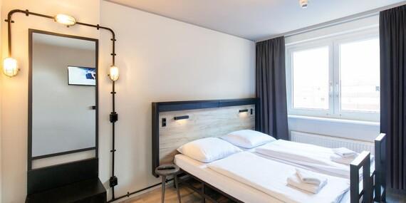 Moderné ubytovanie v Salzburgu pre 2 dospelých a až 2 deti do 17 rokov zdarma/Rakúsko - Salzburg