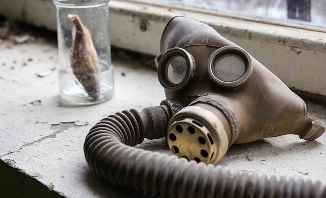 Celodenný výlet do Černobyľu - miesto so silným príbehom