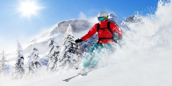 Celodenní i večerní lyžování v polských Tatrách v oblíbeném Jurgow Ski / Poľsko - Jurgow Ski