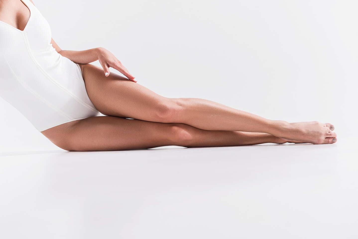 Krok k novému telu s 50-minútovou lymfodrenážou v centre zdravia ŠNOP