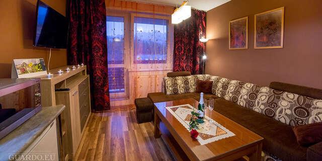 Apartmánový dom PATRIS**** obrázok