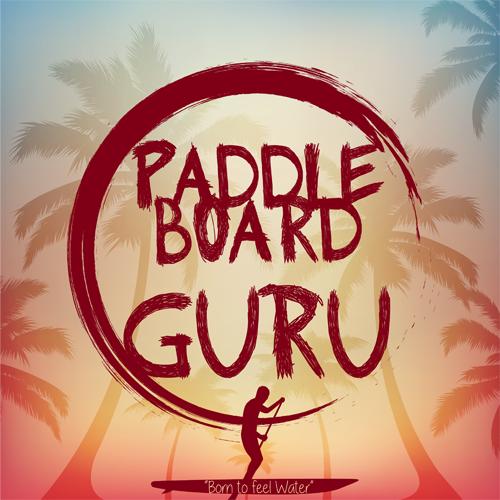 Paddleboard GURU