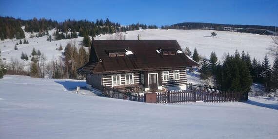 Vianočný pobyt v tradičnej dreveničke Goralský dvor len 250 m od vlekov Bachledka Ski / Ždiar - Bachledova dolina