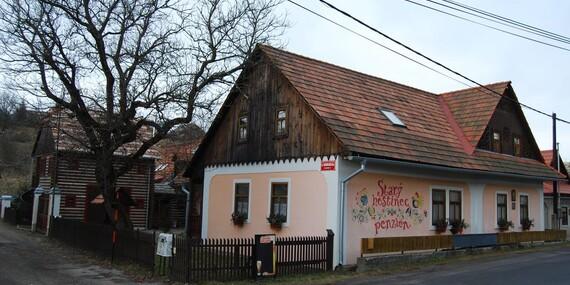 Penzión Starý Hostinec/Banská Štiavnica