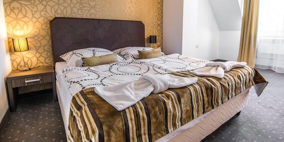 Zima s polpenziou a wellness v hoteli Ostredok*** len 50 m od lanovky v Jasnej/Nízke Tatry – Jasná